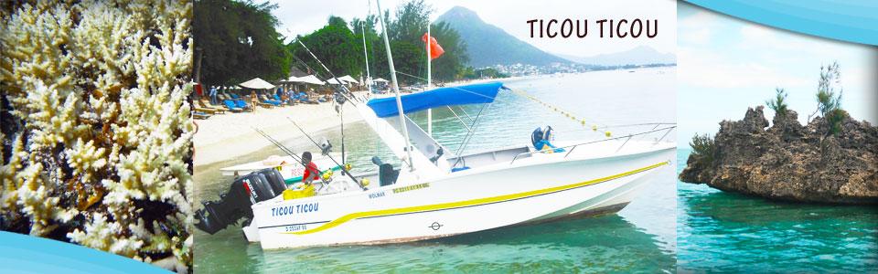 Ticou-Ticou Ltd